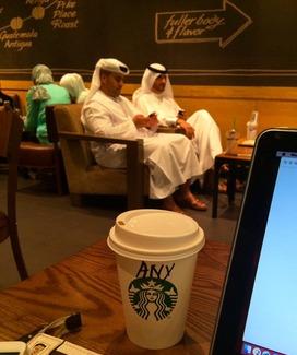 Any-Starbucks