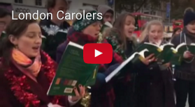 London Carolers